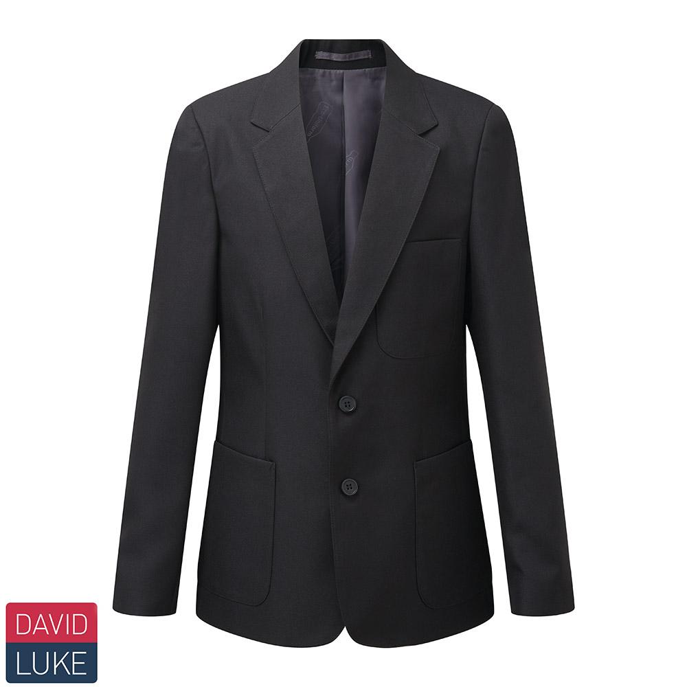 David Luke Boys Eco-Premier Blazer - Fosters Schoolwear 29f544e97